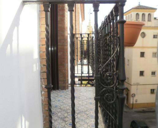 piso en alameda